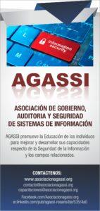 Banner AGASSI