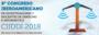Octavo Congreso Iberoamericano de Docentes e Investigadores en Derecho e Informática (CIIDDI)