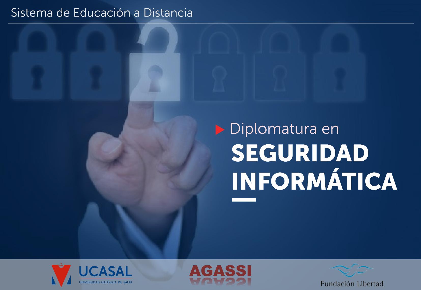 Diplomatura Seguridad Informática